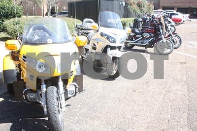 2/17/17 East Texas Auto & Cycle Show by Favian Quezada & David Thomas
