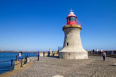 Tyne South Pier