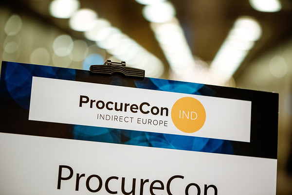 ProcureCon | Copenhagen | 2018
