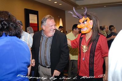 2009-05-28 ALAC Community Reception