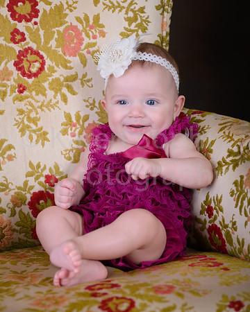 Chloey 4 month