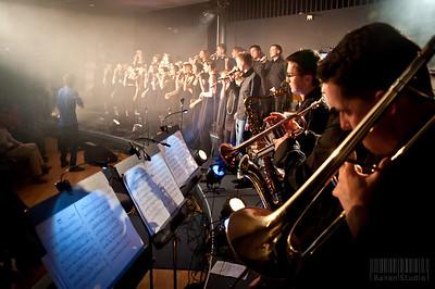 Koncert w Radiu Kraków