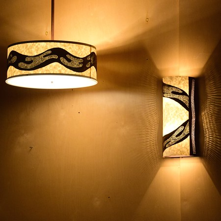 Soft Lighting Fixtures