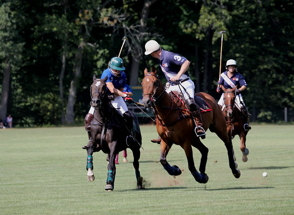 Giant Valley Polo Club  08-27-17