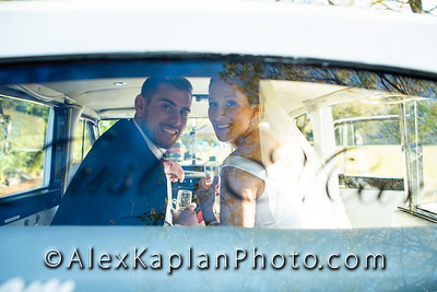 Wedding at Grace Community Church, County of Orange Algonquin Park, & Mount Saint Mary College in Newburgh, NY