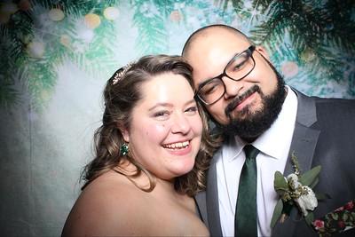 Coffey-Stinnett Wedding
