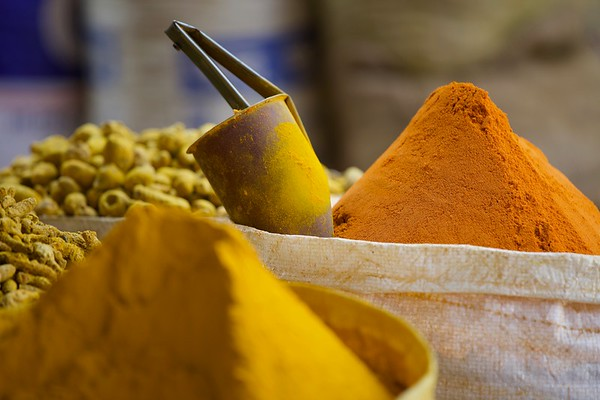 SPICE MARKETS  / 113 Photos