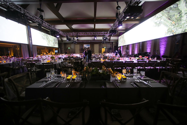 Sundance Artists Table