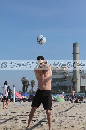 OC Beach Volleyball  (Album 3)  Feb. 27, 2016