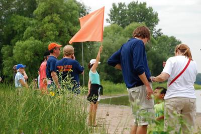 2010 06 26:  Lake Nokomis, Minnesota Sprints, Rowing Regatta