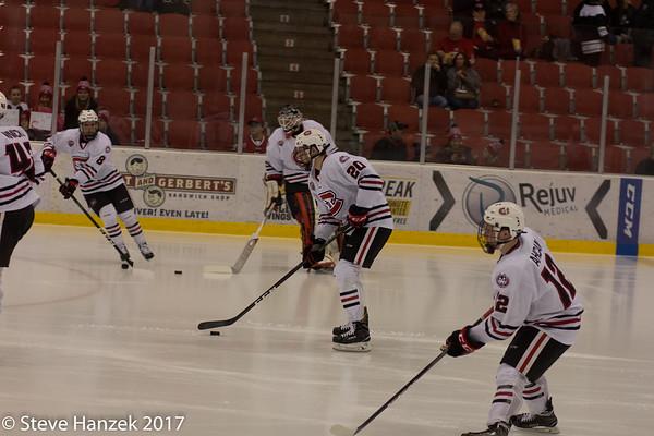 20170211 - SCSU Hockey