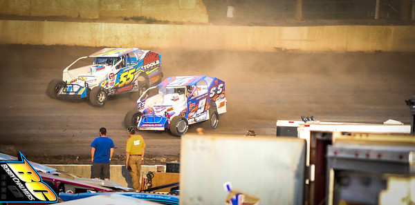 Lebanon Valley Speedway - 5/15/21 - Bobby Chalmers