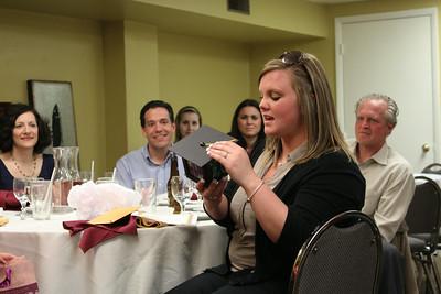 CGA Annual Banquet