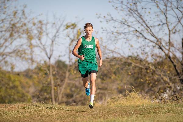 2017-10-04 | Cross Country | Central Dauphin vs. Milton Hershey
