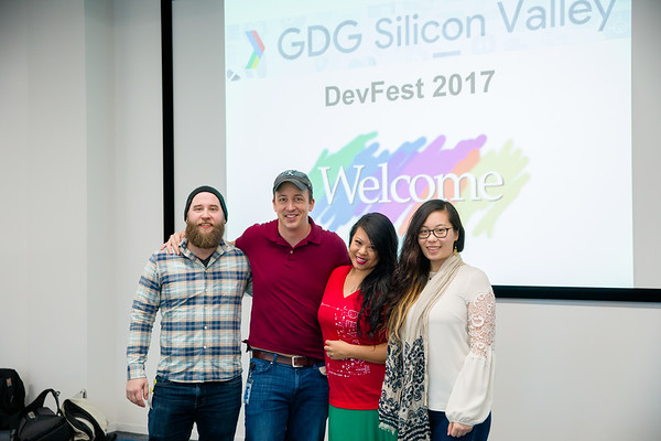 GDG Silicon Valley