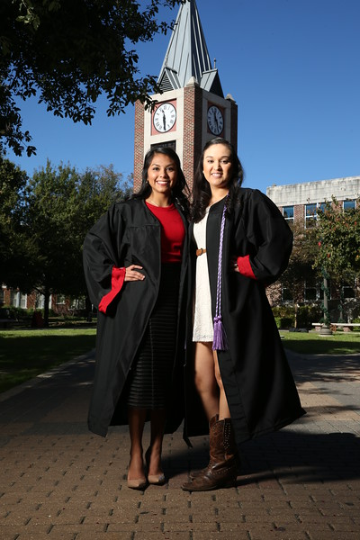 Prado Monter Nursing School Graduation Gallery