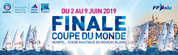 Final World Cup Series 2019 - Marseille