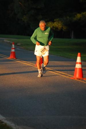 Parks Half Marathon - S.Pondell