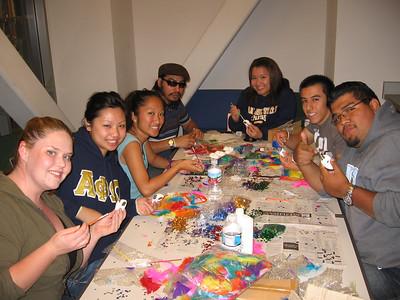 Banquet Committee (10/25/06)