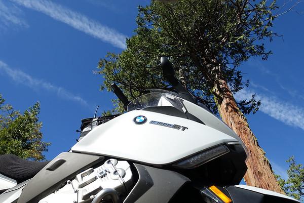 Fall 2014 Sierra Ride