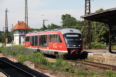 DB Class 642