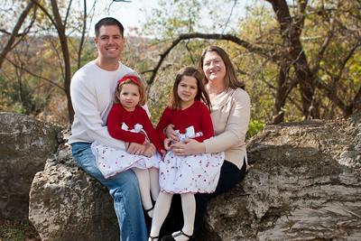 Perrow Family-2010-12