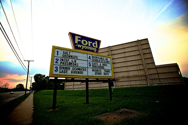 2010-0730 - Ford/Wyoming Drive-In