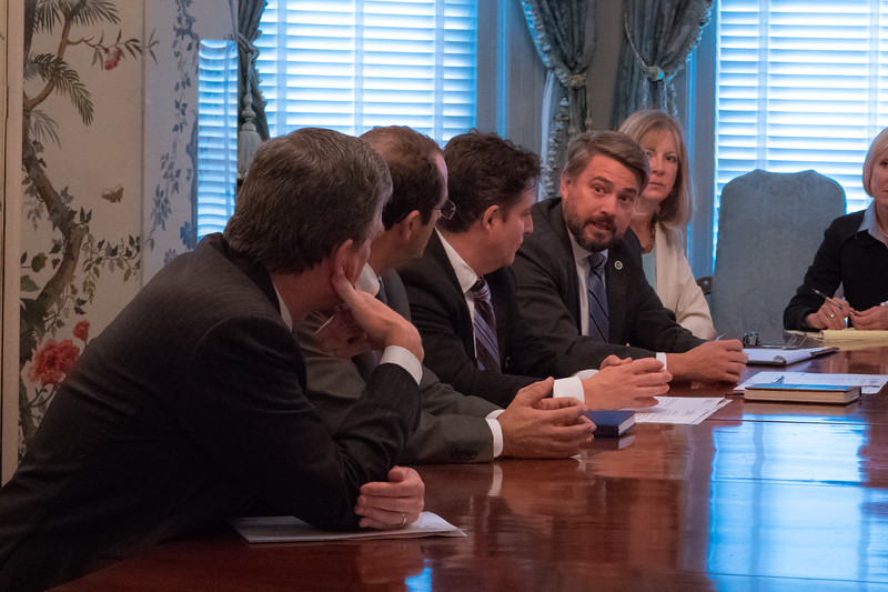 Governor Cooper Meeting Sept 2017-26.jpg