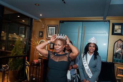 Miss CIAA Mixer @ Sophia's Lounge 2-28-18 by Jon Strayhorn