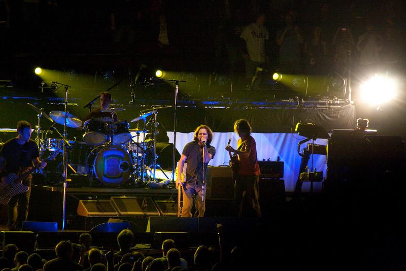 Pearl Jam Spectrum 10-30-09 033