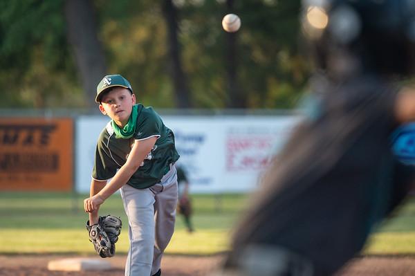 DLL Baseball - As VS Diamondbacks 4/22/21