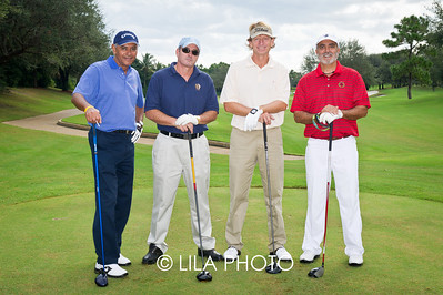 Bank of America Golf