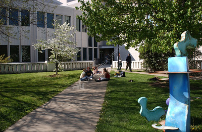 23215 Students on campus