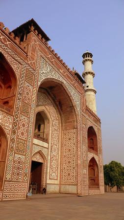 India - Uttar Pradesh - Agra