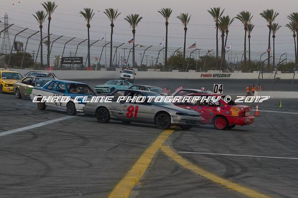 Seidner's Collision Centers Enduro Car July 1st