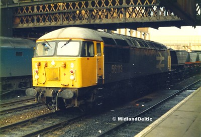 BR Class 56
