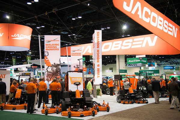 Golf Industry Show 2014