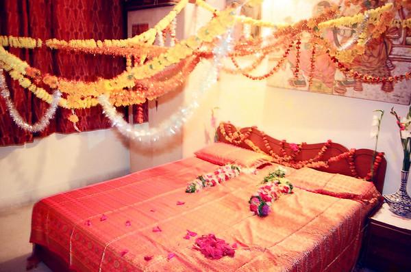 Manu & Sarika Nanda Post Wedding