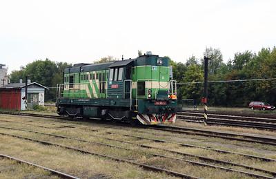 CD Class 743
