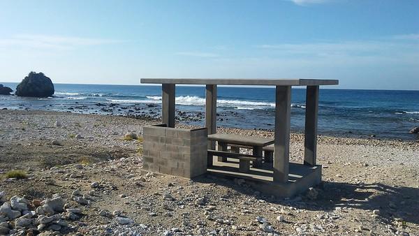 Chapman Beach, GTMO