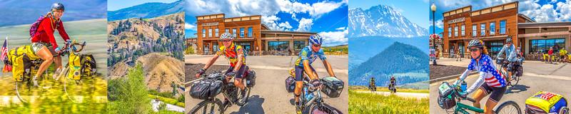 TransAmerica Trail - 2015