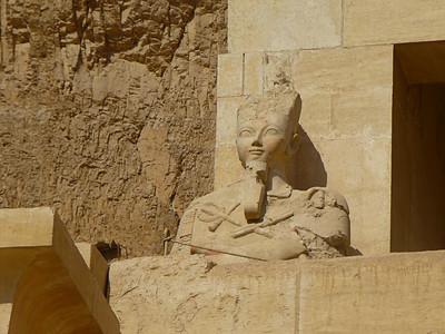 Luxor, Egypt, West Bank