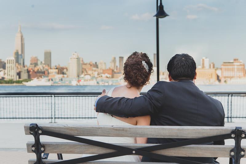 Rachel & Victor - Hoboken Pier Wedding-122.jpg
