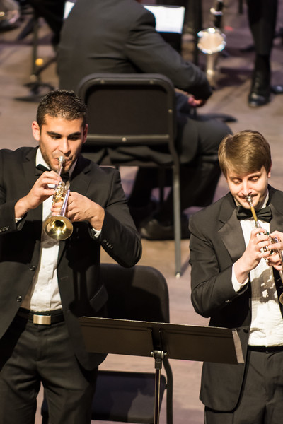 Colorado All-State Band 2016