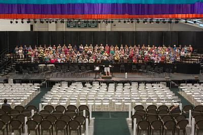 Berkshire Choral Festival