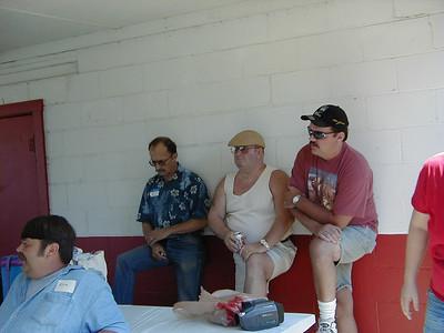 Bird-Engel Reunion 2001-2008 by Mike Bird