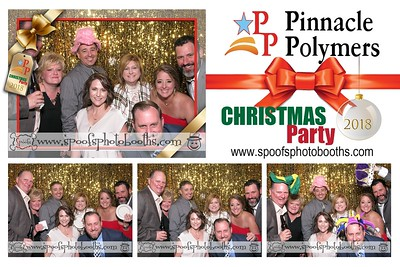 Pinnacle Polymers Holiday Party | Free Downloads