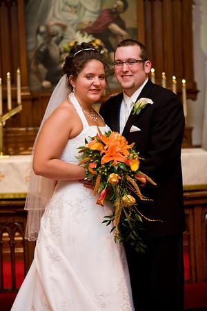 Jeremy & Sarah Pietkauskis