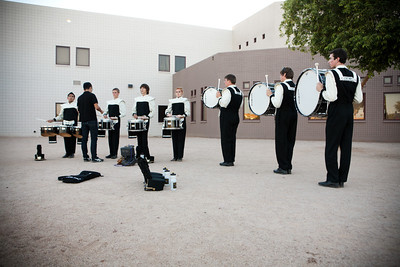 2011 Mesquite Competition
