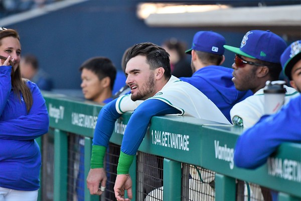 Yard Goats by Player